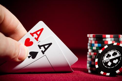 Riggade pokersajter